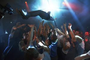 Capture Images That Rock - Concert Photorgaphy
