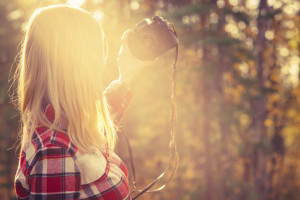 How To Take The Best Fall Photos