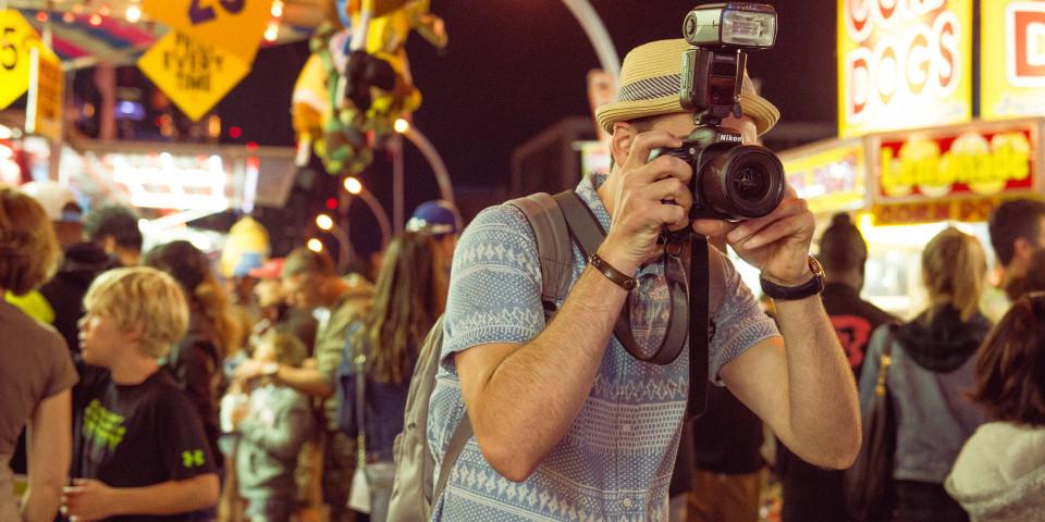 Cameron W700HS Flash for Nikon or Canon