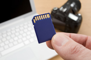 Unraveling the Mystery of Memory Cards