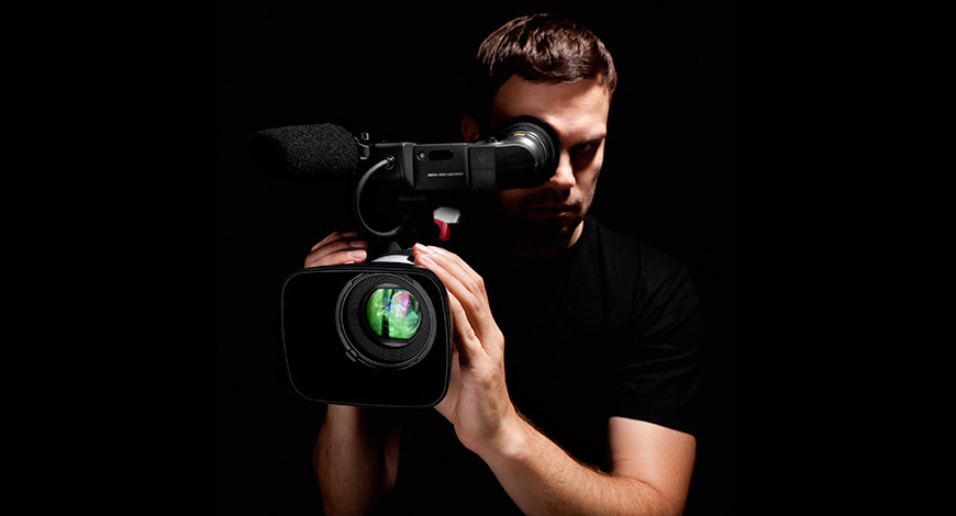 The Video Challenge For Photographers