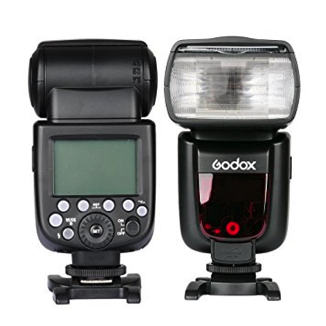 Godox Hotshoe Flash