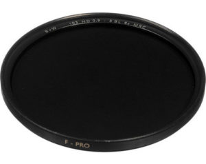 B+W 3 stop (0.9) Neutral Density Filter