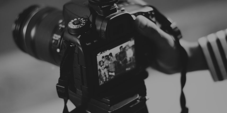 Video Basics - Shooting Video with a DSLR or Mirrorless Camera