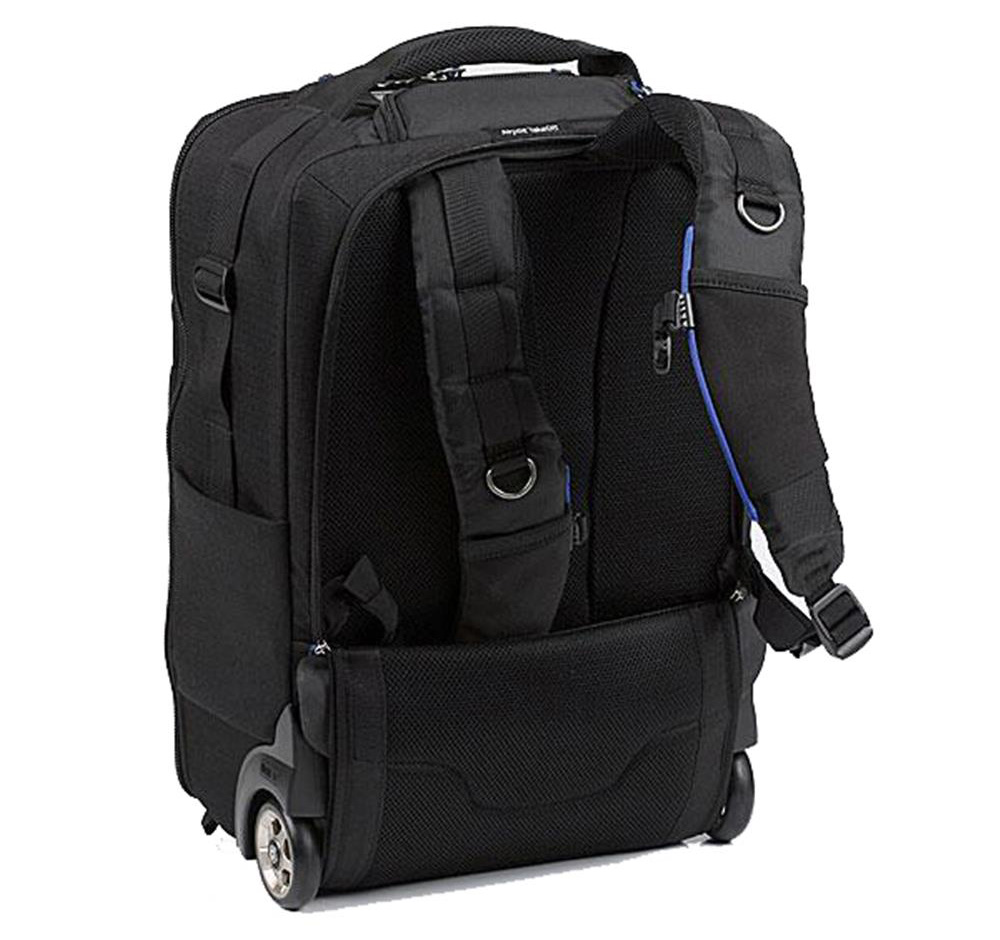 What is the Best Camera Bag for the Canadian Photographer?