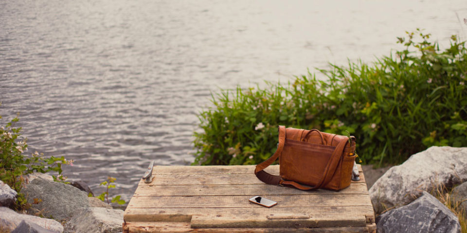 The best camera bag for travelling