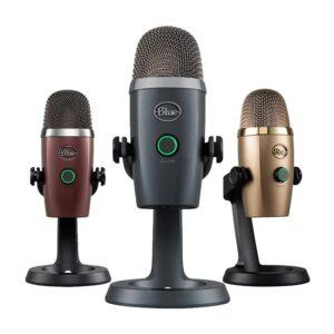 Blue Yeti USB Microphones