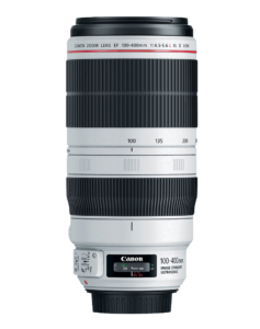 Canon 100-400mm L IS II Lens