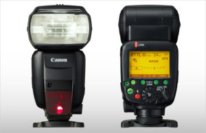Canon 600EX-RT E-TTL, courtesy of Canon Europe