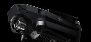 DJI Mavic Pro Drone - Folded Arms
