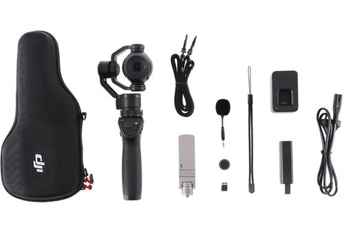 DJI Osmo+ basic kit