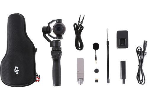 DJI Osmo+ basic kit