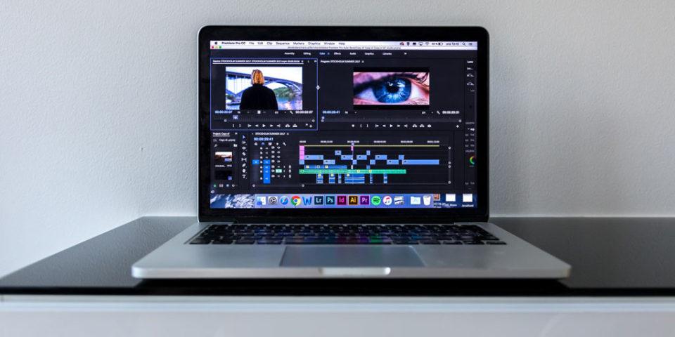 Digital Darkroom: Making Better Videos