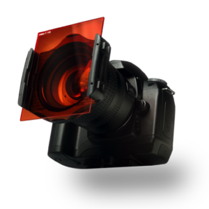 The Cokin Modular Filter System
