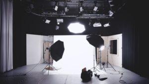 First Photo Studio: Part 1
