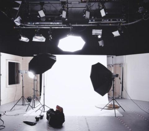 First Photo Studio: Part 2