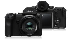 Fujifilm's superb GFX-50S handles like a DSLR and is only marginally larger than a full-frame camera