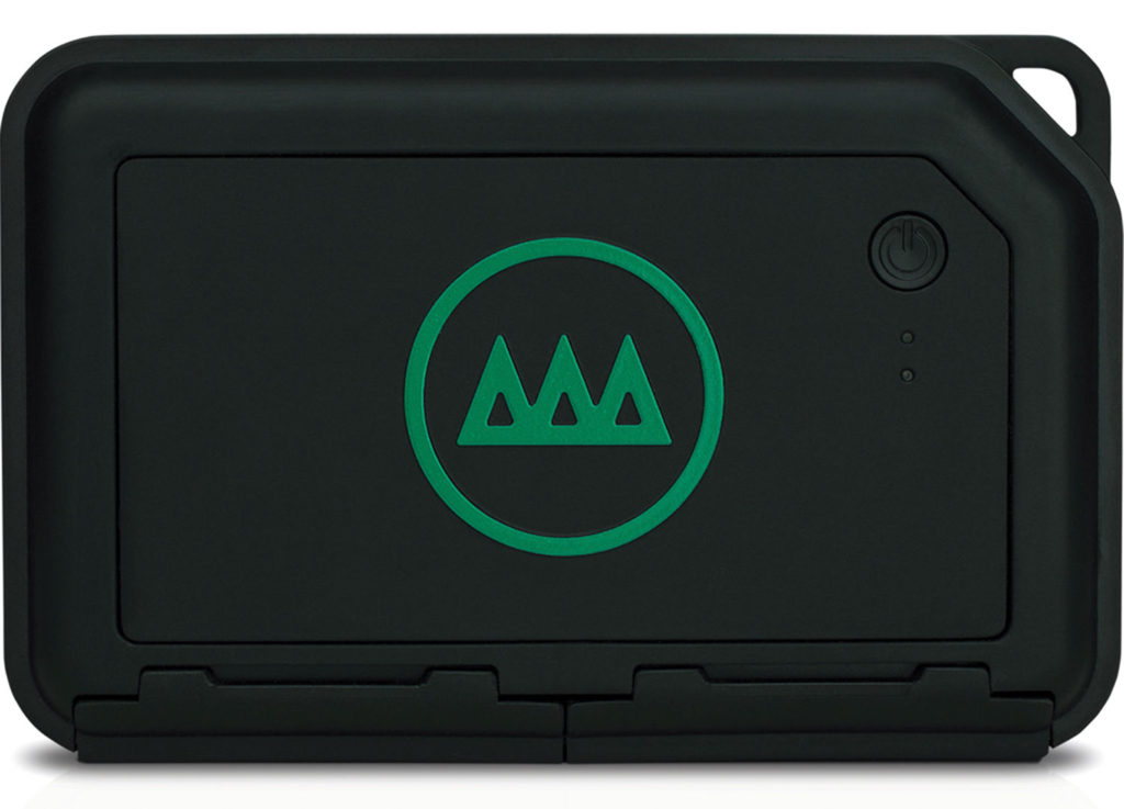 GNARBOX 256 GB