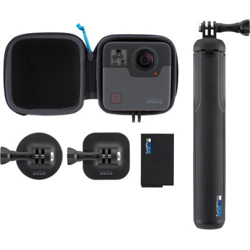 GoPro Fusion Starter Kit