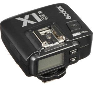 Godox X1R Receiver