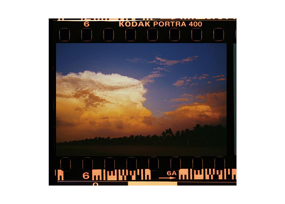 Kodak Portra 400 Film