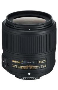 Nikon AF-S 35mm f1.8G