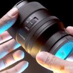 NEW! Sony FE 35mm F1.4 GM Lens