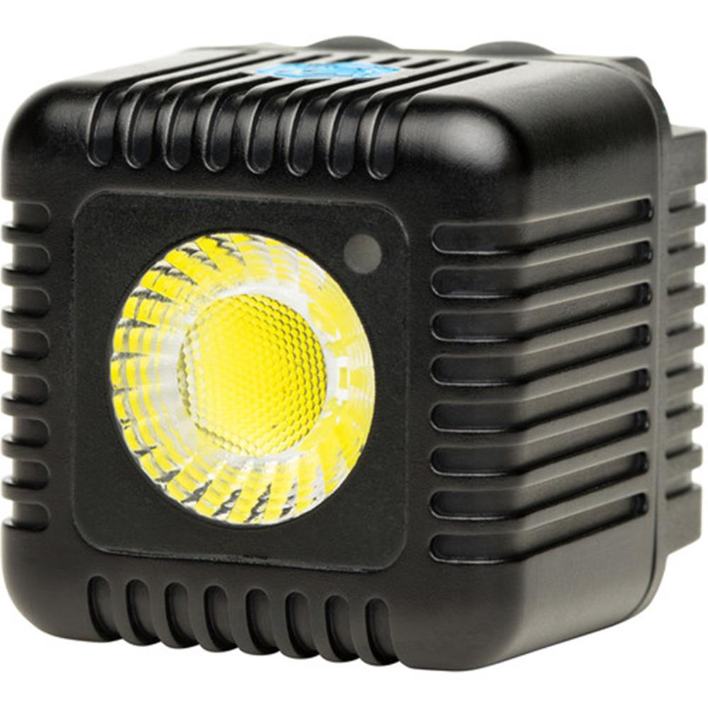 Single Lume Cube Light