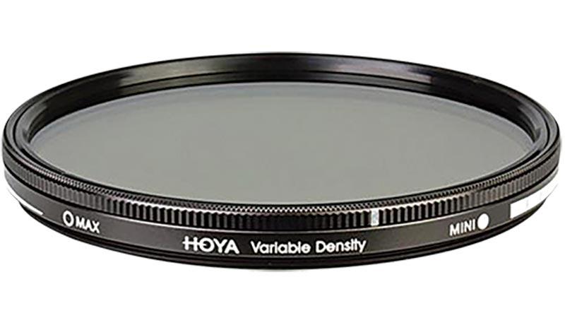 HOYA 62mm Filter