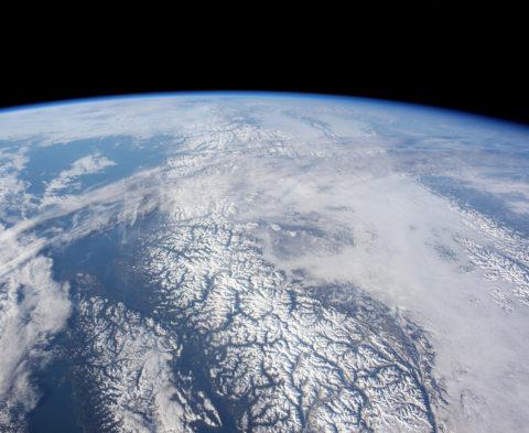 Canada's Mountains