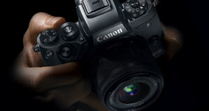 Introducing Mirrorless from Canon