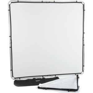 Lastolite Skylite Scrim and Frame Kit