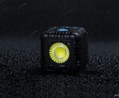 Lume Cube (Photo Source: lumecube.com)