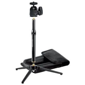 Manfrotto Tabletop Tripod Kit