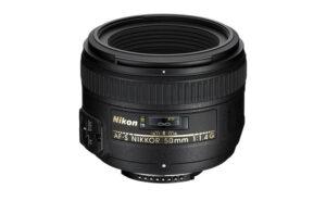 Nikon-AF-S-Nikkor-50mm-F1-4-G-Lens