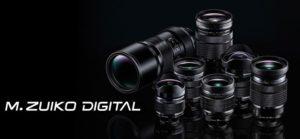 Olympus Lenses Micro Four Thirds