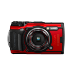 Olympus Tought TG-6 Compact Camera