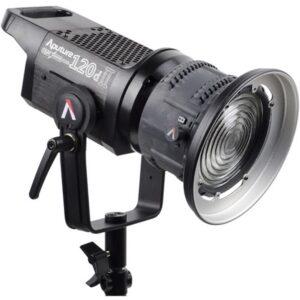 APUTURE LS C120D II LED LIGHT