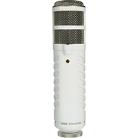 RODE Podcaster dynamic microphone