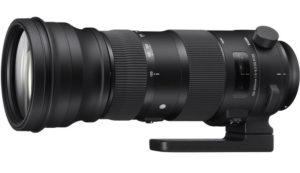 Sigma 150-600mm Sport