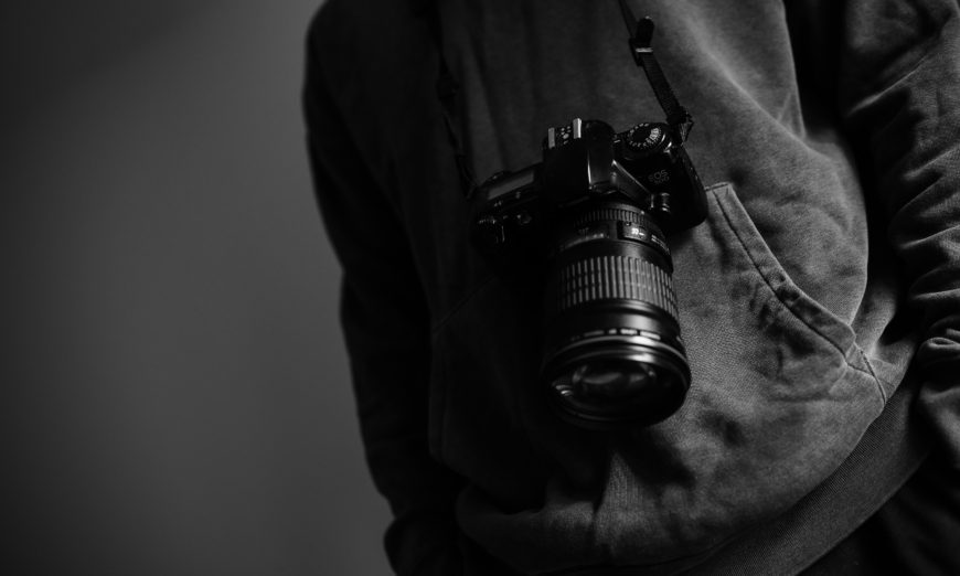 Tips for New Photographers - First Steps