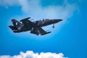 U.S. Navy Fighter