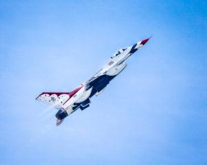 USAF Thunderbird 5