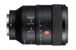 Sony 100mm STF F2.8