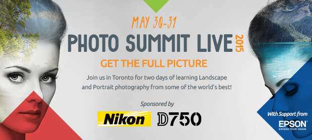 Photo Summit Live