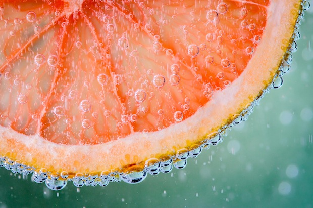 Grapefruit by Laurens Kaldeway