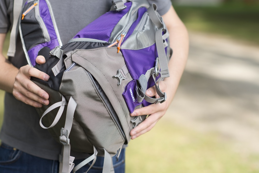 рюкзак kestrel 68 osprey