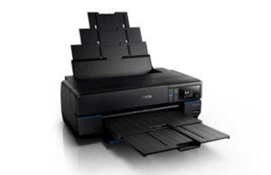 Pro grade printer for fine art printing
